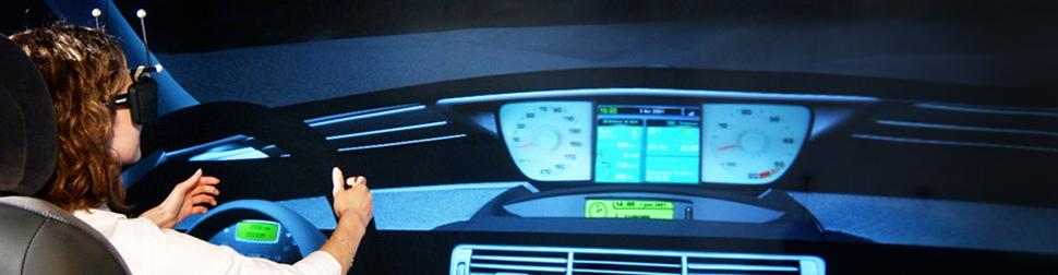 Виртуальная реальность в автомобилестроении