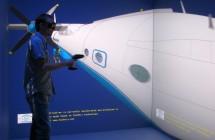 Центр визуального 3D-моделирования ФГУП НИИР