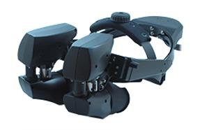 Шлем виртуальной реальности nVisor SX111