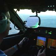 авиасимулятор в виртуальной реальности