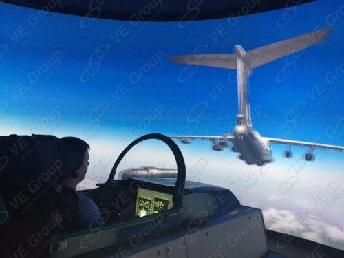 Авиационный тренажер