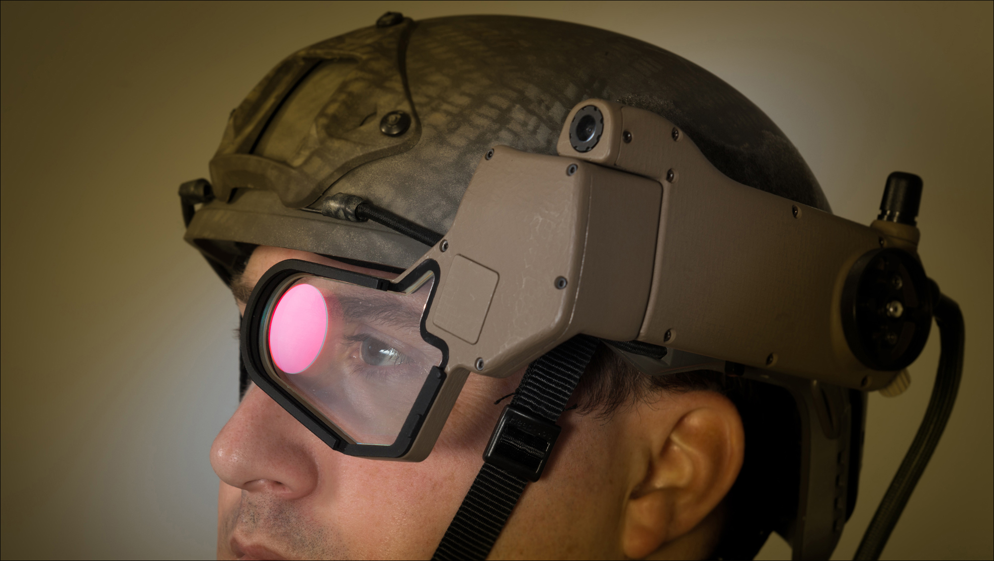 шлем дополненной реальности
