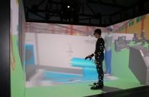 Комната виртуальной реальности (CAVE) УГАТУ