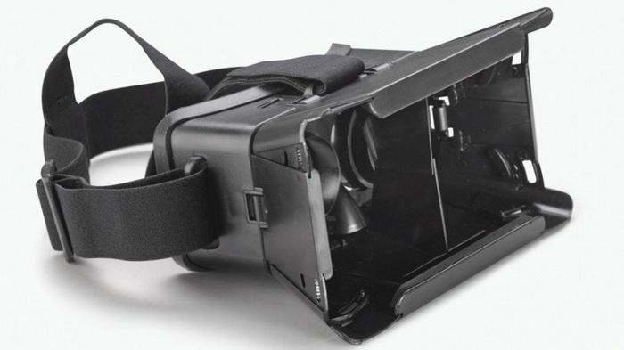 шлем виртуальной реальности Archos VR Headset