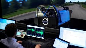 виртуальная реальность Volvo