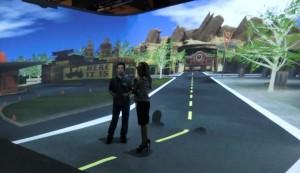 виртуальная реальность disney