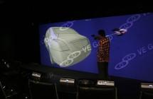 Комплекс виртуального прототипирования НАМИ